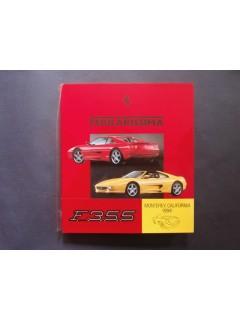 Ferrarissima n°21