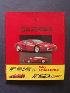 Ferrarissima n°22