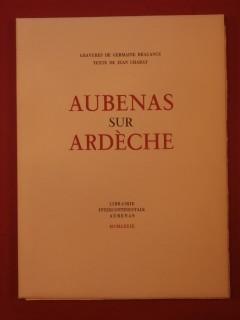 Aubenas sur Ardèche