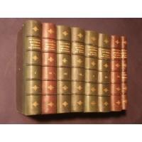 Histoire des princes de Condé pendant les XVIe et XVIIe siècles, 8 volumes