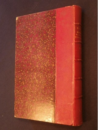 Rivalité de François 1er et de Charles Quint, tome 1