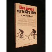 Sur le Giro 1949, le duel Coppi-Bartali
