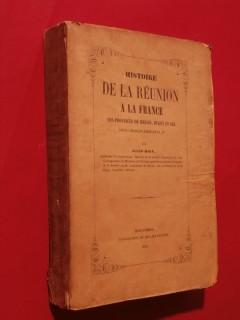 Histoire de la réunion à la France des provinces de Bresse, Bugey et Gex sous Charles Emmanuel 1er