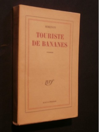 Touristes de bananes