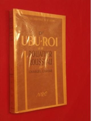 D'Ubu roi au douanier Rousseau