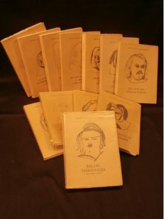Petite collection Balzac