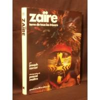 Zaïre, terre de tous les trésors