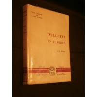 Willette en chandail