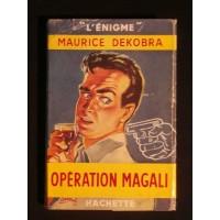 Opération Magali