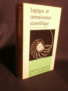 Logique et connaissance scientifique