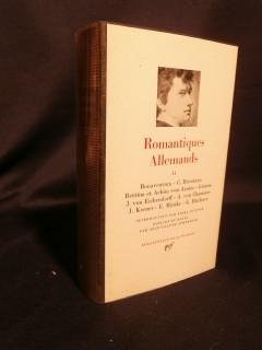 Romantiques allemands tome 2