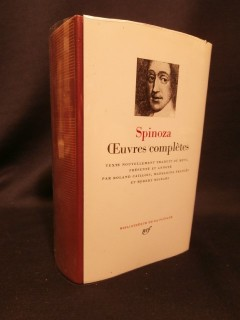 Oeuvres complétes