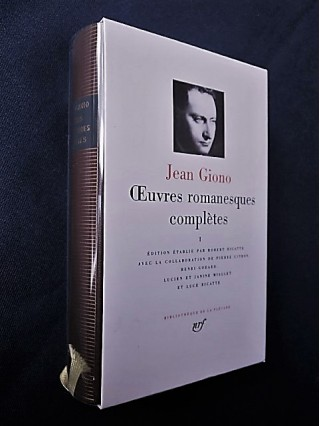 Oeuvres romanesques complètes, tome 1