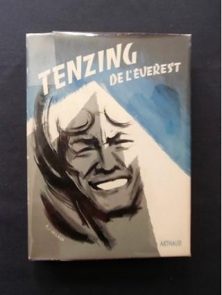 Tenzing de l'Everest