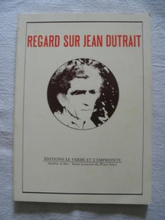 Regard sur Jean Dutrait