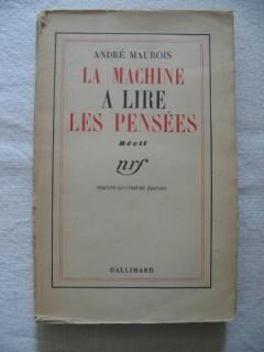 La machine à lire les pensées