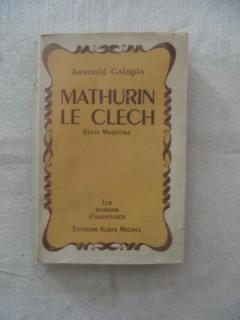 Mathurin le Clech