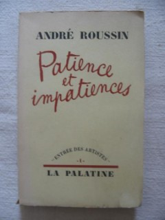Patience et impatiences