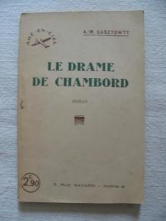 Le drame de Chambord