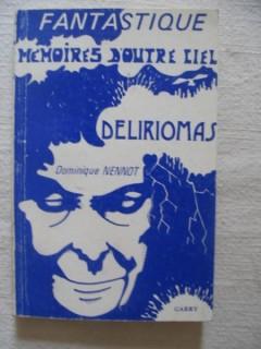 Deliriomas