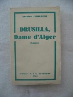 Drusilla, dame d'Alger