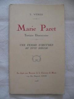 Marie Paret