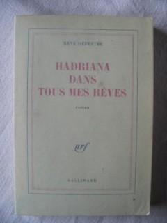 Hadrianan dans tous mes rêves