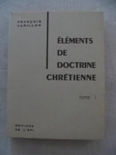 Eléments de doctrine chrétienne