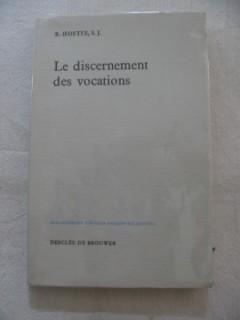 Le discernement des vocations