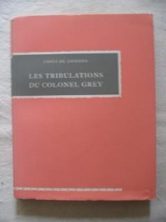 Les tribulations du colonel Grey