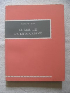 Le moulin de la sourdine