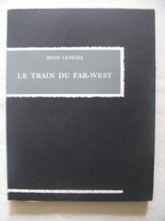 Le train du far-west
