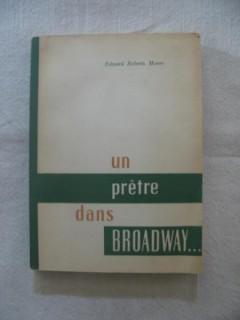 Un prêtre dans Broadway