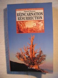 Réincarnation, résurrection