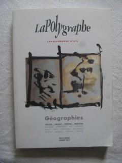 La polygraphe n°4/5, Géographie