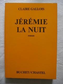 Jérémie la nuit