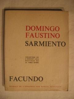 Domingo Faustino