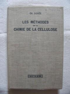 Les méthodes de la chimie de la cellulose
