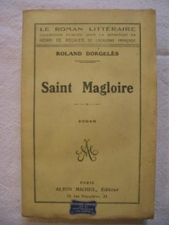 Saint Magloire