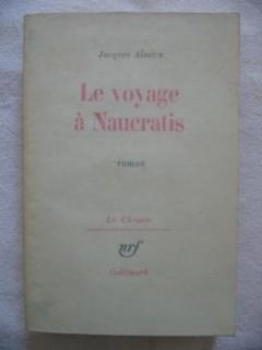 Le voyage à Naucratis