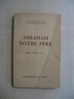 Abraham notre père
