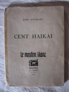 Cent Haïkaï