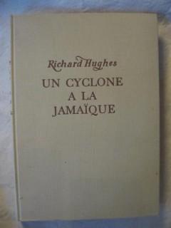 Un cyclone à la Jamaïque