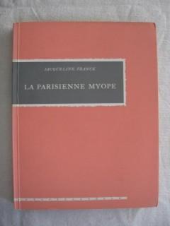 la parisienne myope
