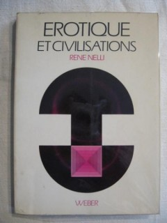 Erotique et civilisations