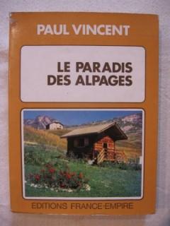 Le paradis des alpages