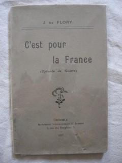 C'est pour la France (épisode de guerre)