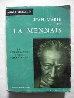 Jean Marie de la Mennais