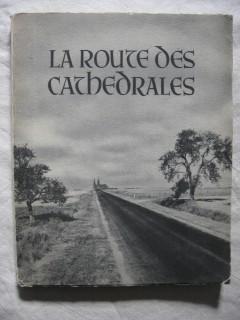 La route des cathédrales
