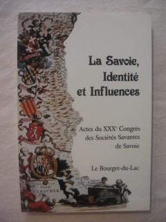 La Savoie, identité et influences